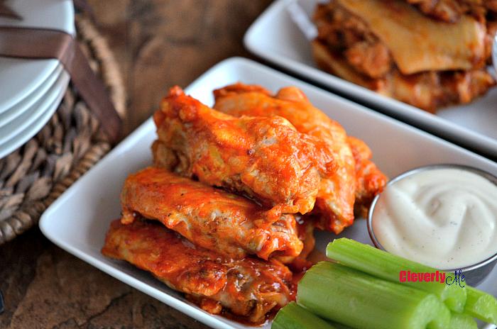 Power Pressure Cooker xl Frozen Chicken Wings Recipe