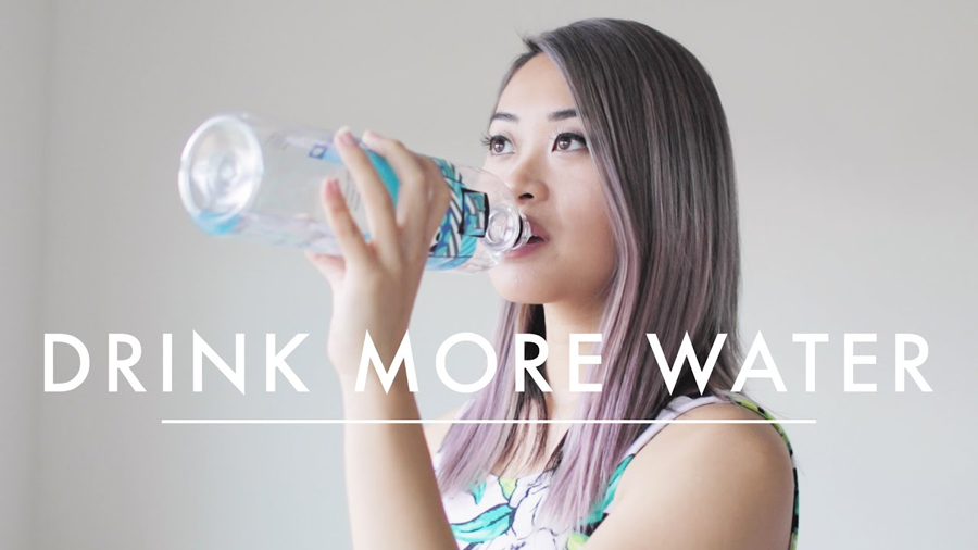What is an Easy Way to Encourage Students to Stay Hydrated?