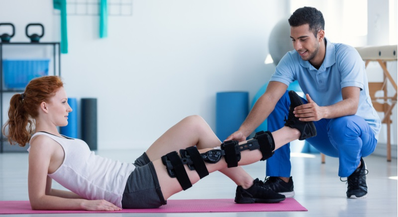 What Is A Doctor of Physical Therapy?