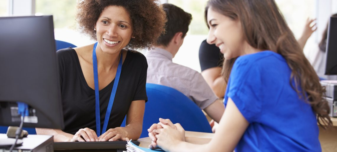 Why You Need College Admissions Counseling
