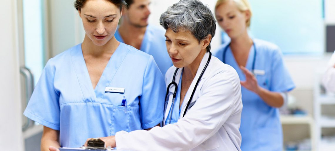 Earn Additional Income As A Temporary Health Care Professional